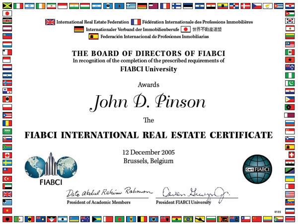 CERT_Certificate